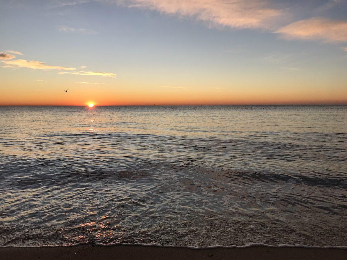2-Sunrise-Barcelona