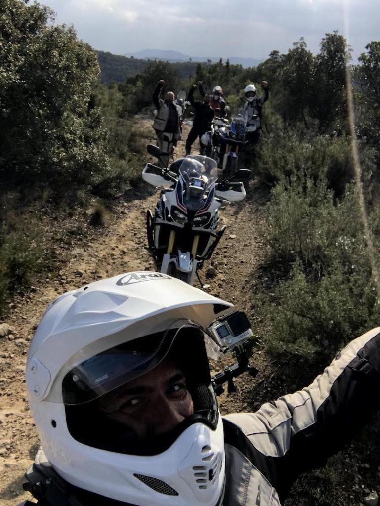 Adventure Motorbikes
